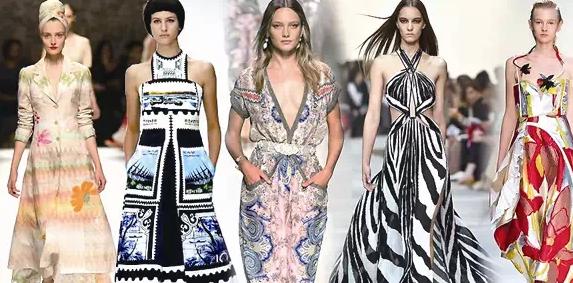 近年来,印花元素备受时尚圈的青睐。许多设计师和时尚品牌更将其独特的印花图案和印花技术作为特色和经典。纵观今年T台,不是海陆深处的冷血动物,就是呆禽猛兽……2015年春夏流行的动物新宠,你掌握了吗?