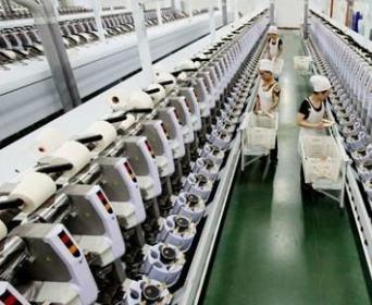浙江纺机出口创新高,而进口的纺机质量安全亟待关注