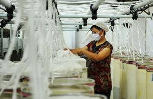 屡次破产、负债4个亿,可是这些纺企凭啥还活着?