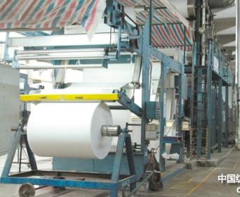 """这家纺企是如何以清洁生产实现""""降耗减排""""的?"""