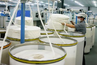 七张图带你快速了解2017年6月棉纺行业景气情况