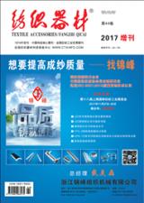 纺织器材2017年增刊
