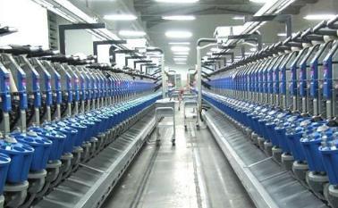 如何用好进口纺机设备,发挥其最大效能?