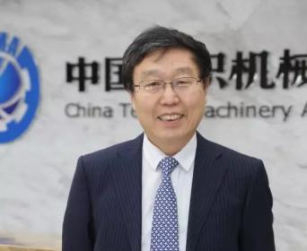 2018纺机如何发展?中国纺织机械协会祝宪民总工程师怎么说