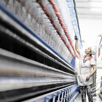 2019年度工业节能与绿色标准研究项目公示,2个纺织项目入选