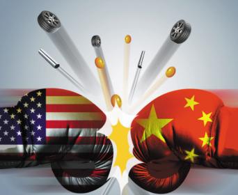 中美贸易战,纺织服装业最全梳理(图表数据,直观易懂)