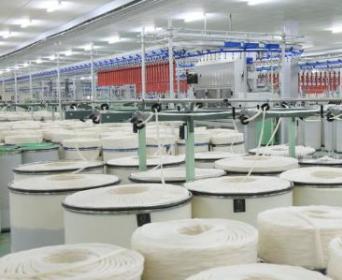 新疆产业用纺织品发展现状及趋势