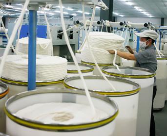 """外贸黄了?这些纺织企业""""八仙过海,各显神通"""""""