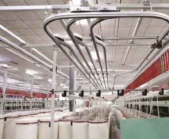 """订单危机接踵而来,""""国际纺织之都""""的企业如何共克时艰"""