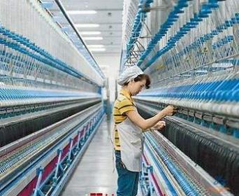 内外贸市场回暖,纱线和秋冬面料订单齐增长