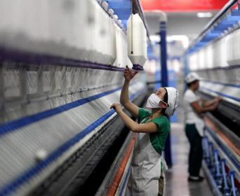 新疆棉花事件对纺织行业影响逐渐显现!
